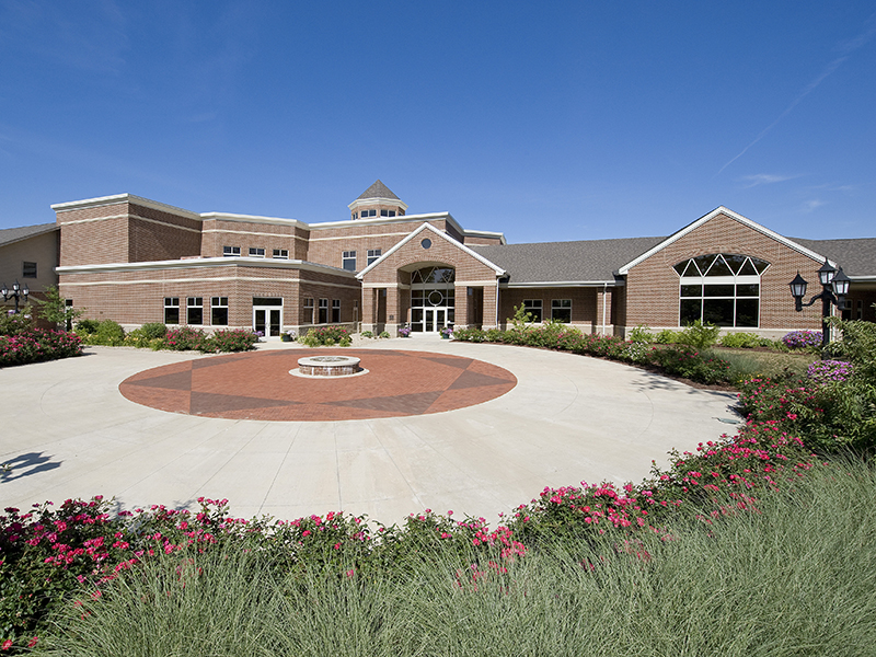 Compass Rose Academy Christian Boarding School Campus