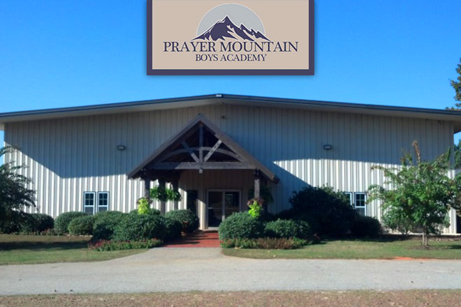 Prayer Mountain Christian Boarding School